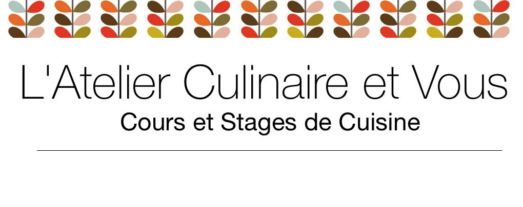 L'Atelier Culinaire et Vous-HERAULT-LANGUEDOC ROUSSILLON