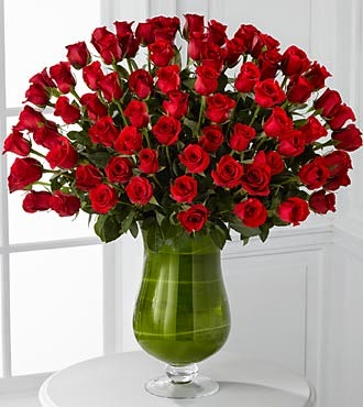 72 Stems Premium Long-Stemmed Roses