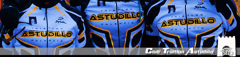 Club Triatlón Astudillo