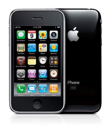 iPhone 3GS - iPhone Murah