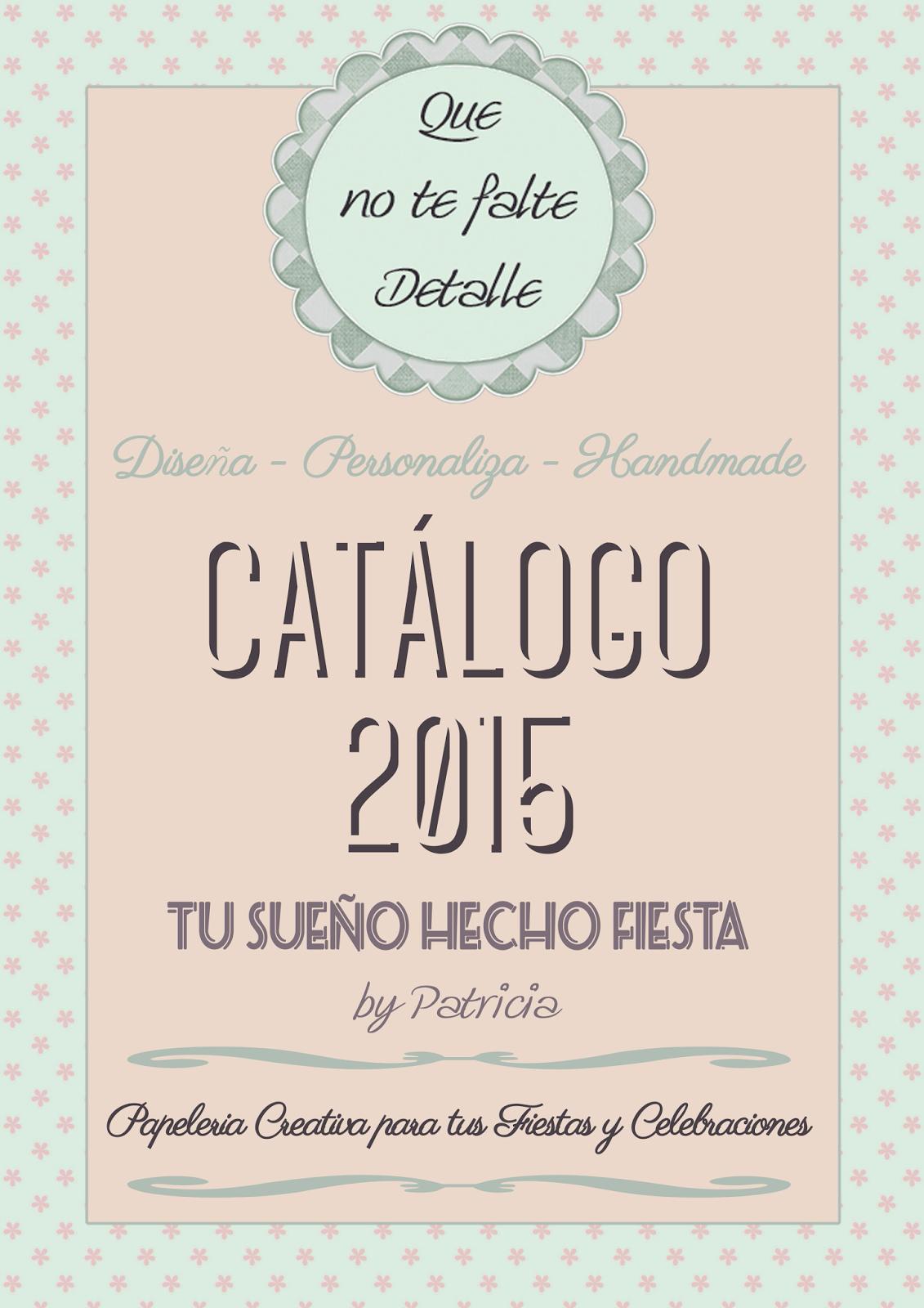 Catálogo Online 2015 ACTUALIZADO!!