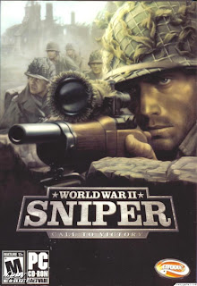 Download PC Game World War 2 Sniper: Call to Victory Full Version (Mediafire Link)