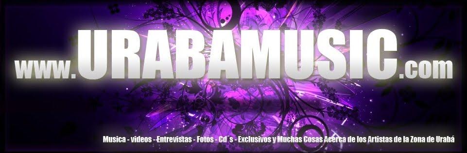 UrabaMusic