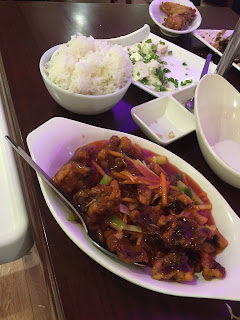 Best Chinese Beef Glasgow