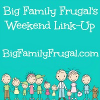 Big Family Frugal