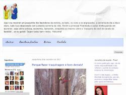 Blog da Ronilma