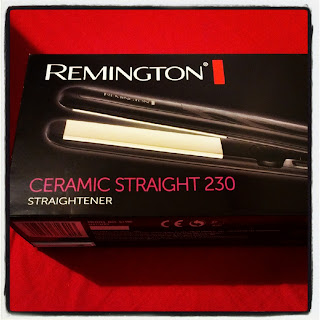 Remington Ceramic Straight 230 Straightener