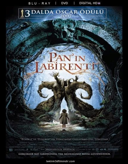 Pan'ın Labirenti - Pan's Labyrinth (2006)