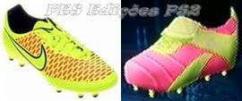 Chuteira Nike Magista Onda PES PS2