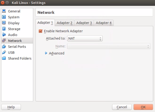 how to change network ip address in centos