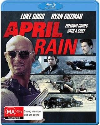 April Rain 2014 Free Download BluRay 720p 700MB