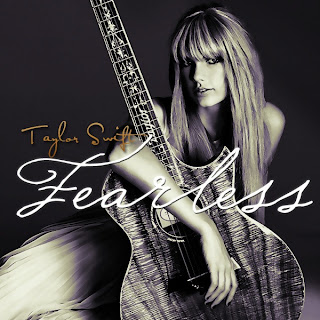 Taylor Swift - Fearless Lyrics