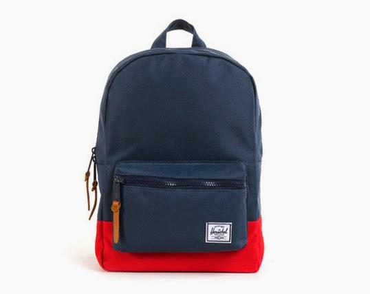 大人にも大人気のバッグブランドが出すオシャレな子供用バックパック