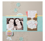 SCRAPBOOKING IDEAS!