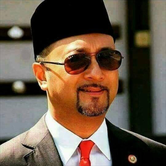 Kenyataan Akhbar Mukhriz Mahathir Mengenai Desakan UMNO Kedah