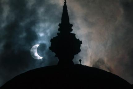 Enam gerhana akan terjadi di 2011