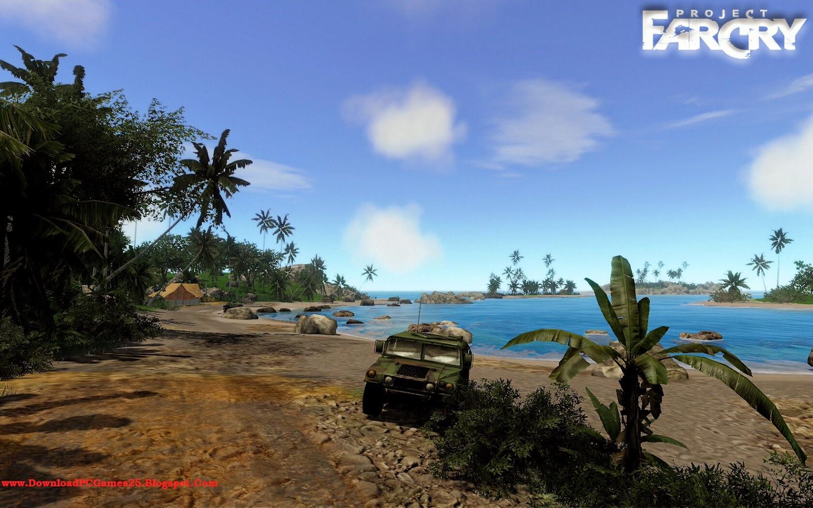 Far Cry 1 PC