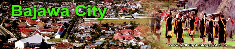 Bajawa City