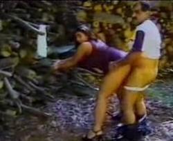 Şahin K.'nın ormanda filmi
