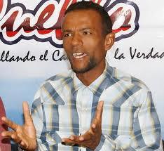 Periodista Cesáreo Silvestre Peguero, director de Esta Senda en las Noticias.