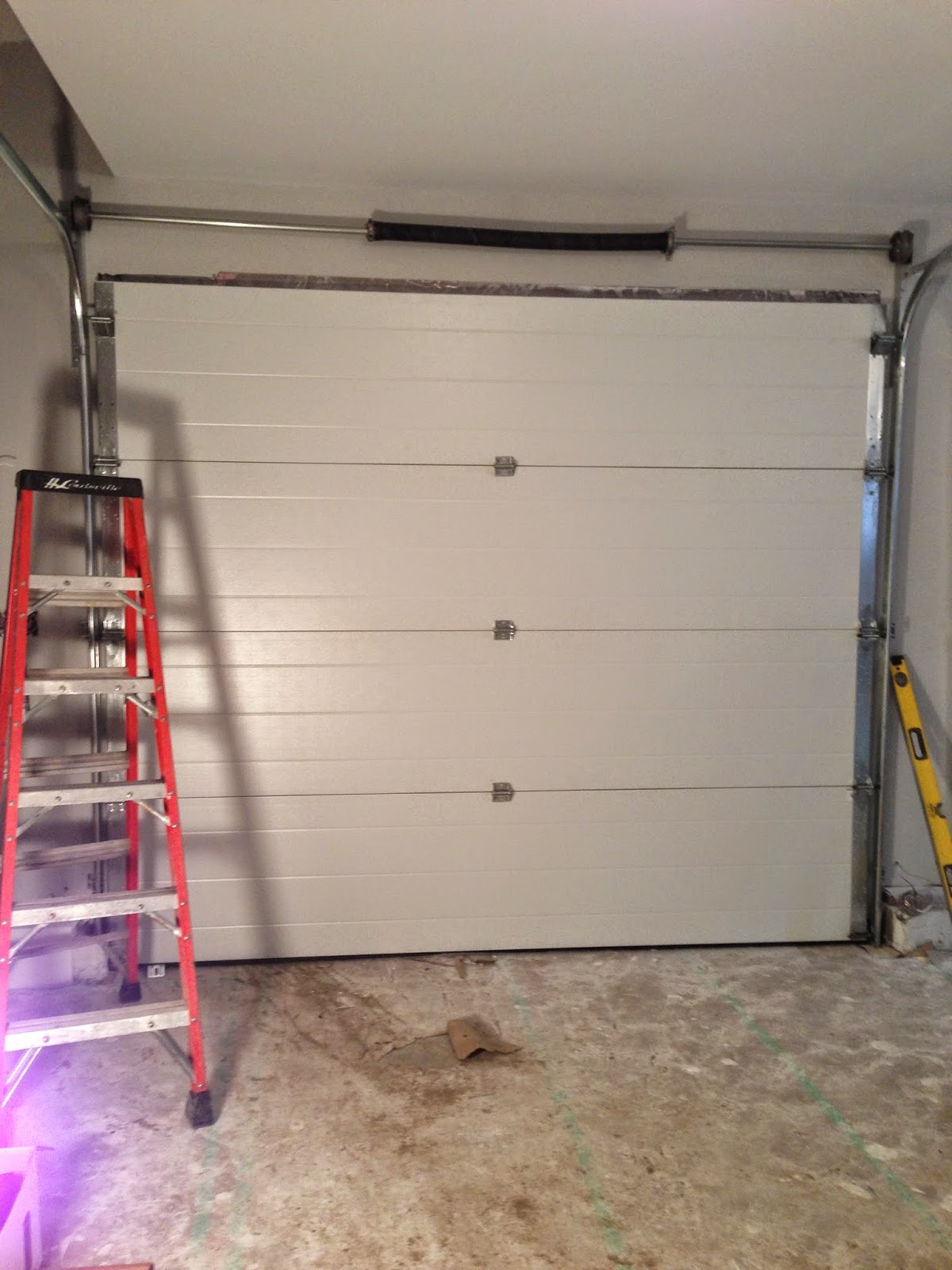 1600 #A3282A Mr Garage Guy Came Today And Installed The Garage Doors picture/photo Everything Garage Doors 37291200