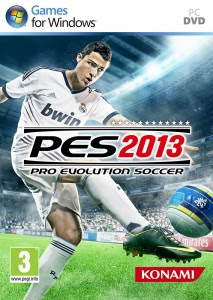 PES 2013 Patch 4.1 Free Download New Update