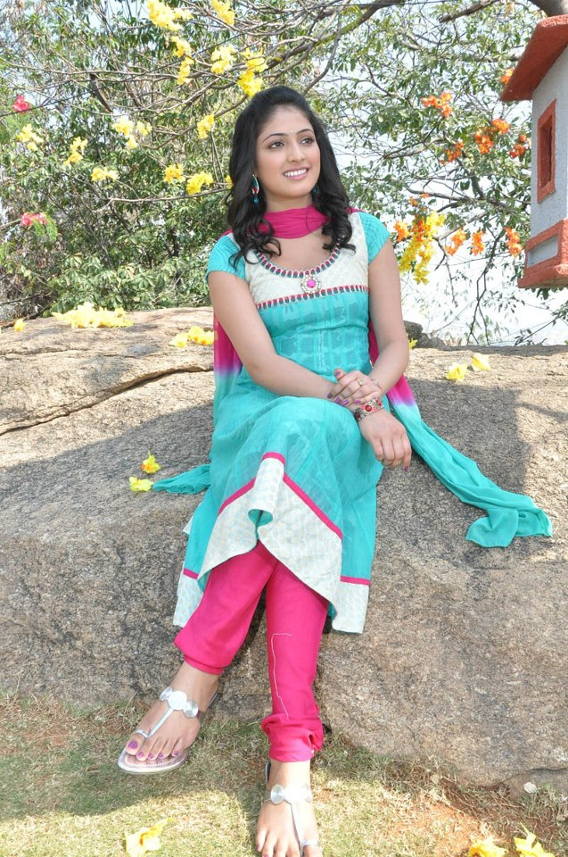 Hari priya latest photoshoot