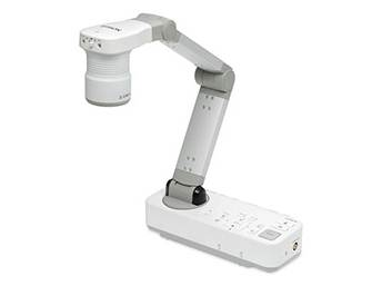 Epson DC-20 Document Camera Review