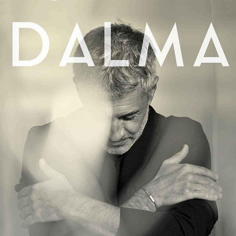 Sergio Dalma Nuevo Disco