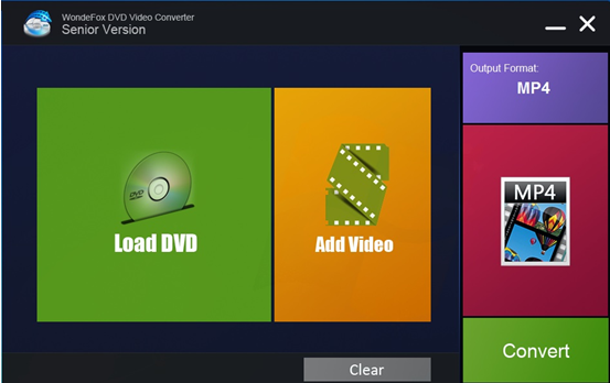 WonderFox DVD Video Converter- Trickbee Review