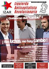 Revista IZAR (Febrero)