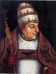 El Papa Alejandro VI