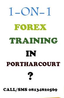 PORTHARCOURT FOREX TRAINING