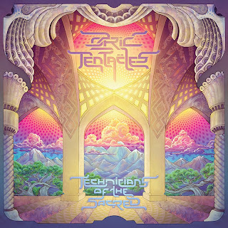 Ozric Tentacles May UK Tour 2015