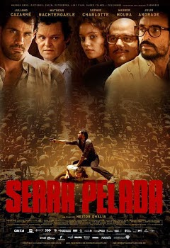 Serra Pelada BDRip Bluray 720p Nacional Torrent