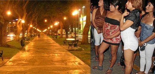 desfloración prostitutas en arequipa