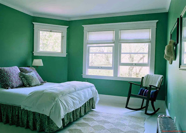 Bedroom Colors Ideas