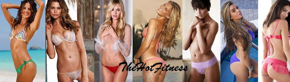 The Hot Fitness