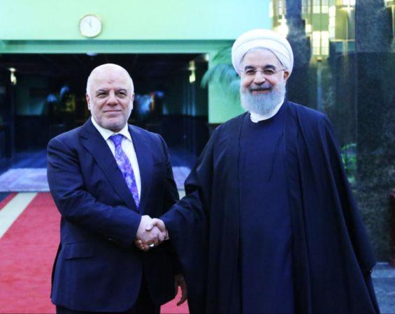 «بغداد – طهران»