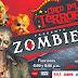 Circo del Terror en Arequipa - del 31 de oct al 02 de nov
