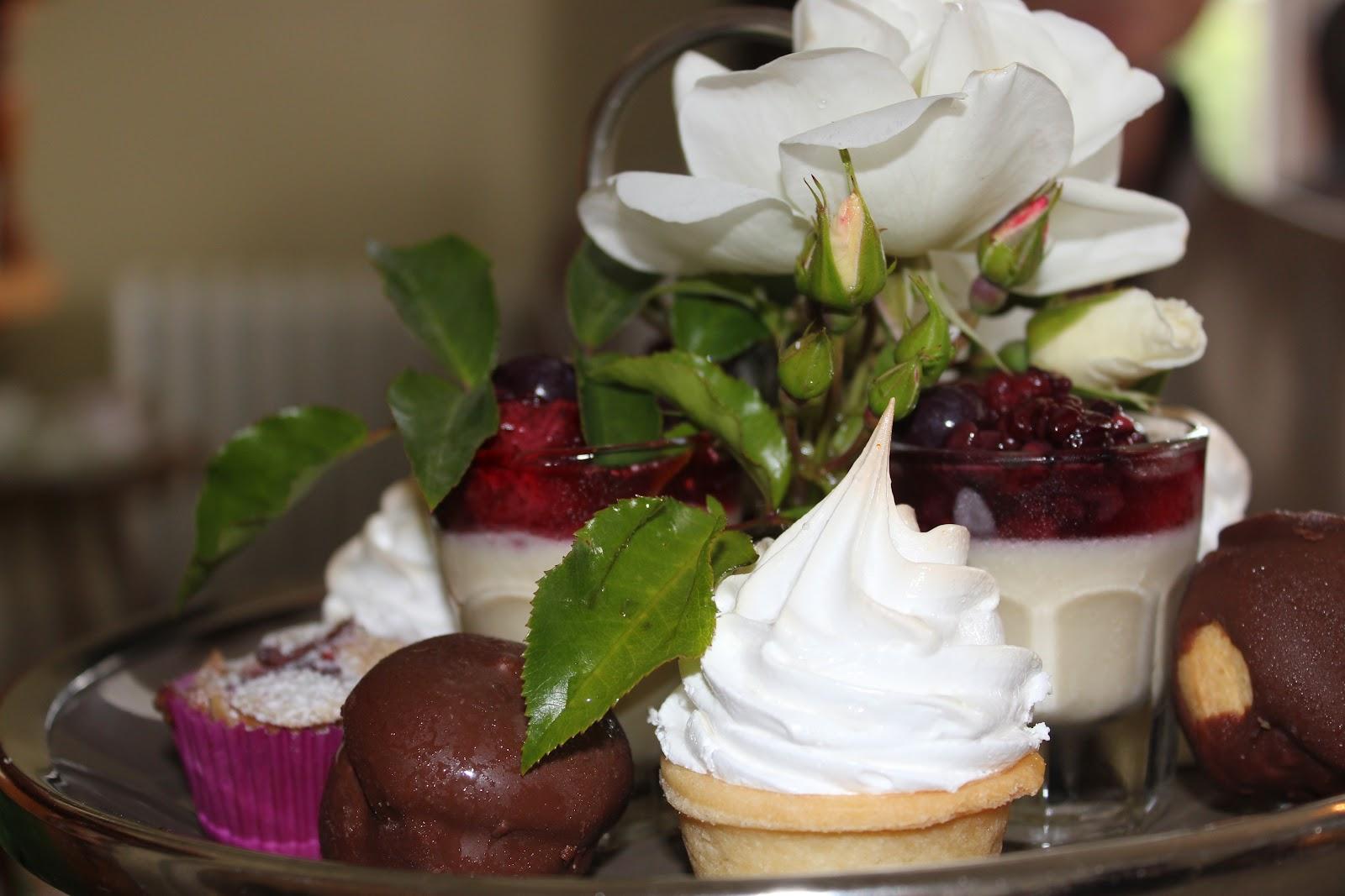 High Tea Tips : Diamond jubilee high tea at melrose house u jens hansen