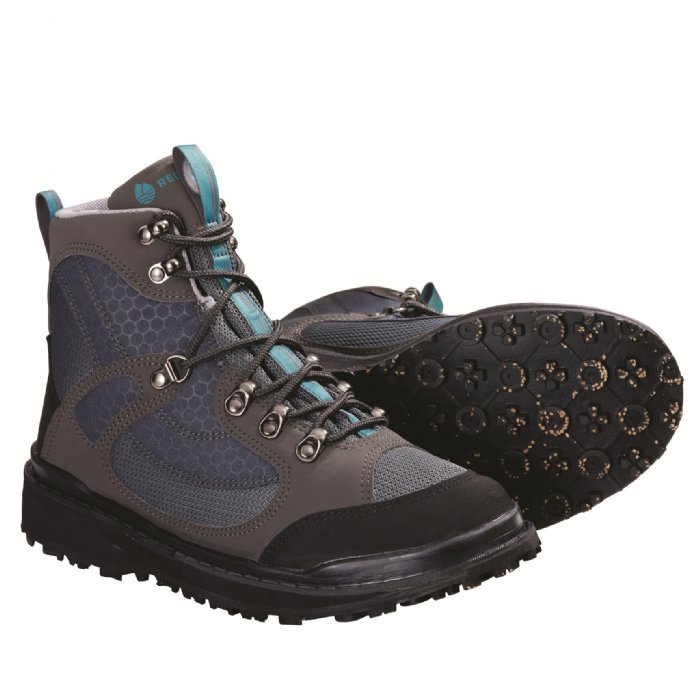 Gorge fly shop blog gear for the ladies for Fly fishing shoes