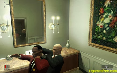 Hitman 4: Blood Money PC Game