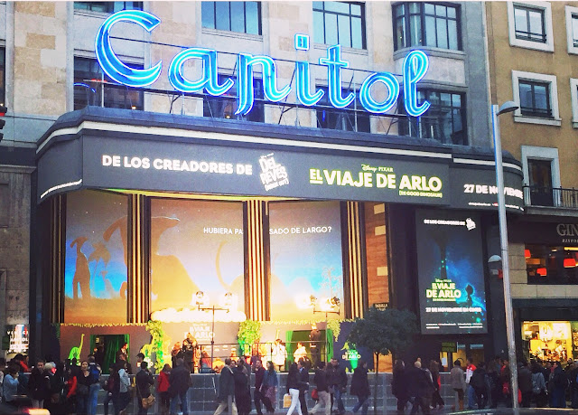 photo-preestreno-madrid-el_viaje_de_arlo-disney-pixar-cine-capitol
