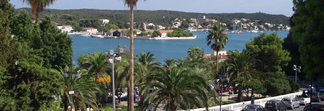 Autos Bondia Car Hire Mahon Harbour Menorca
