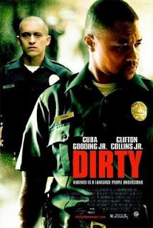 Ver online:La ley de la calle (Dirty) 2005