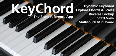 KeyChord - Piano Chords/Scales v2.7 APK 