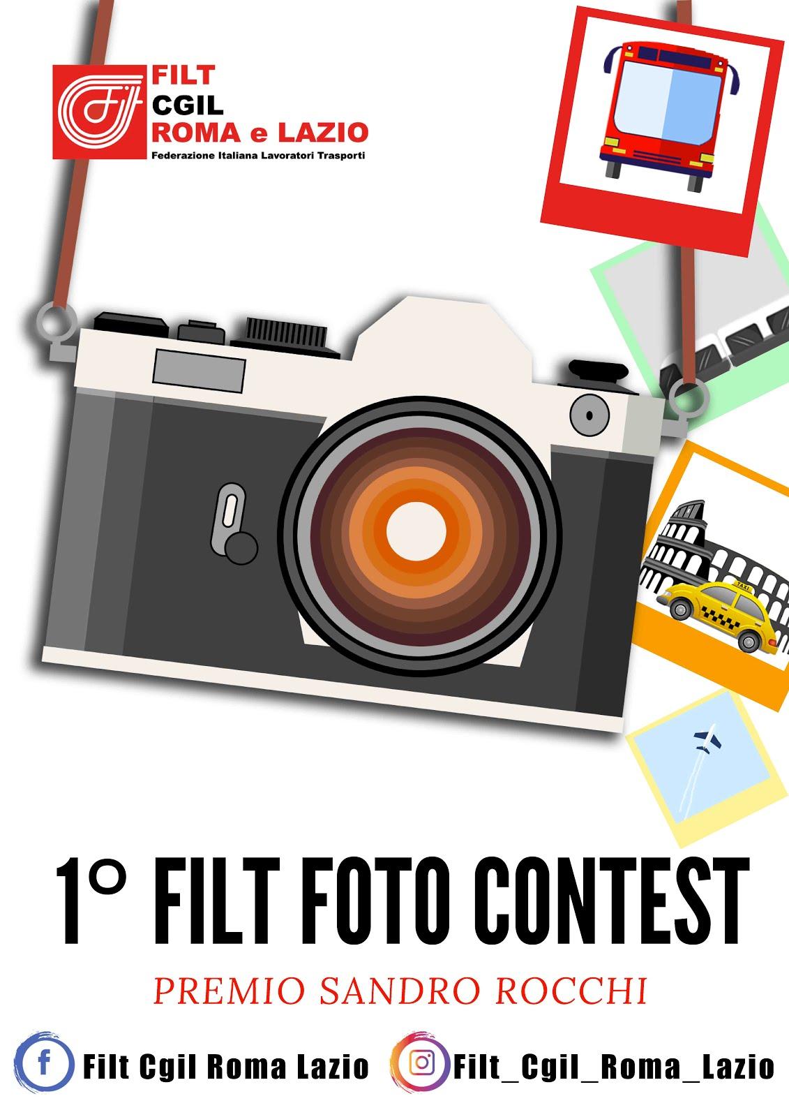1° FILT FOTO CONTEST