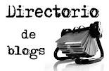 Directorio De Blogs Literarios