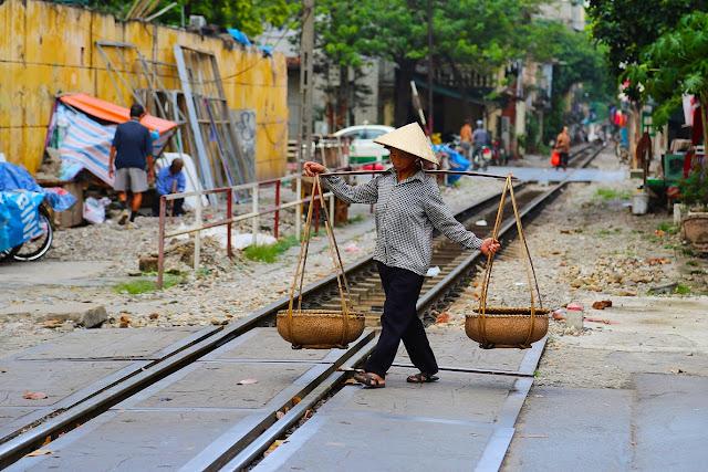 Viajar a Vietnam por tu cuenta